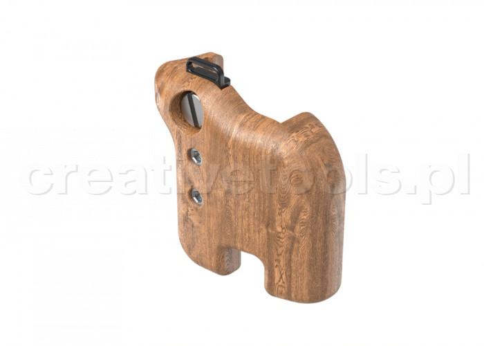 SmallRig (HPS2675) Wooden Side Hand Grip for Sigma fp