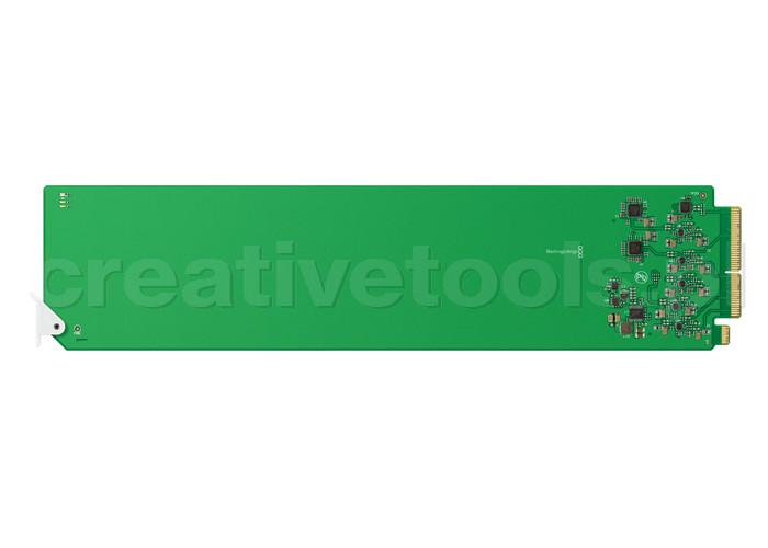 Blackmagic Design OpenGear Converter - SDI Distribution