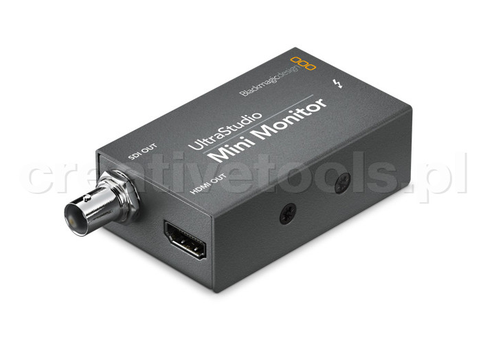 Blackmagic Design UltraStudio Mini Monitor