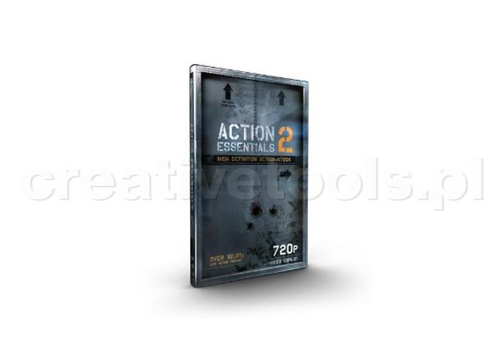 Video Copilot Action Essentials 2: 720p