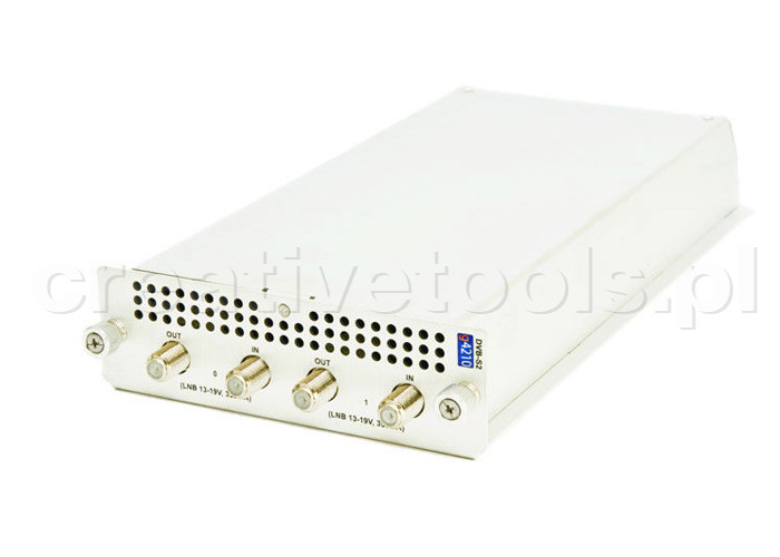 Exterity AvediaStream TVgatewaty g4310