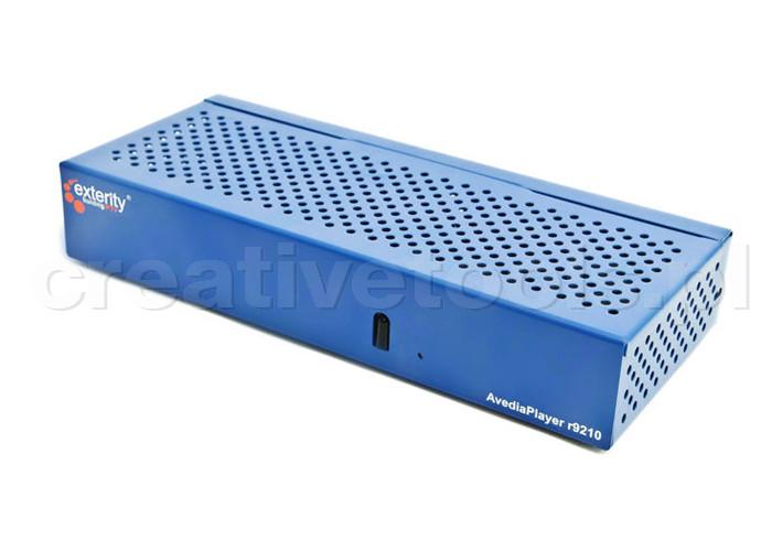 Exterity AvediaPlayer Receiver r9210