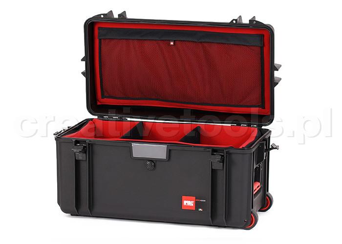 HPRC 4300SDW