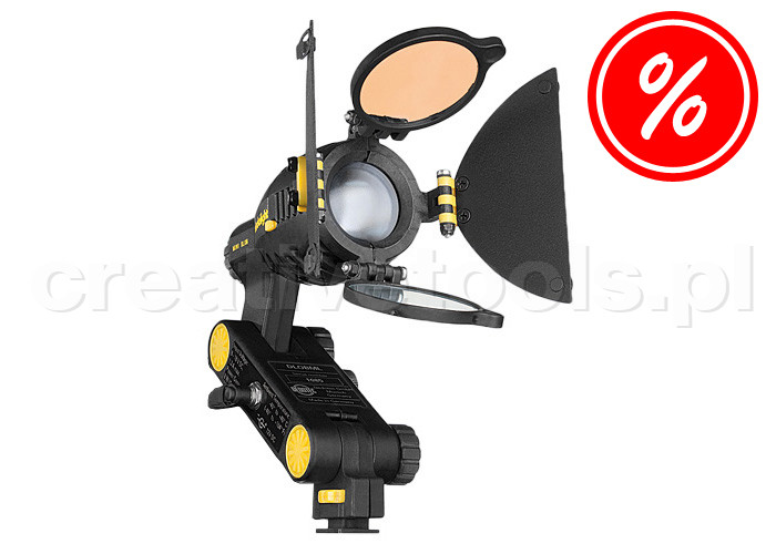 Dedolight Ledzilla DLOBML lampka