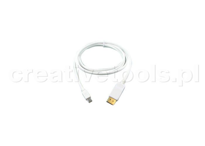 Dinic Mini-DisplayPort na DisplayPort