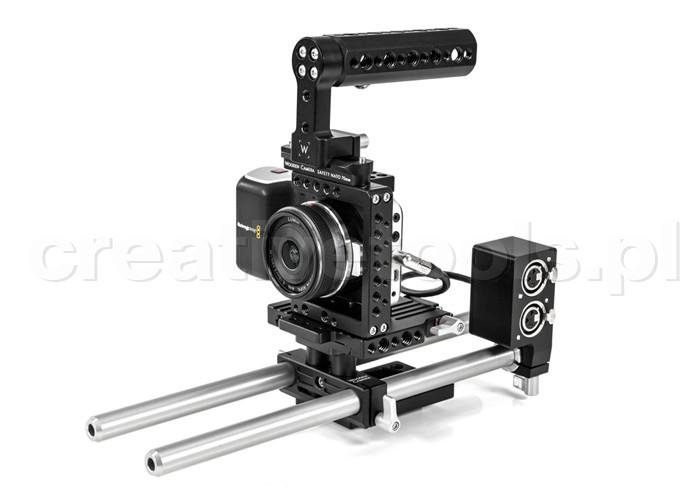 Wooden Camera (169400) Quick Kit (Pocket)
