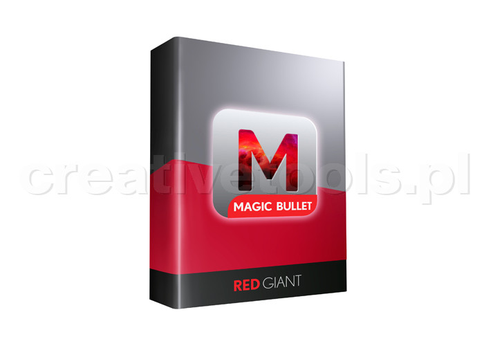 Red Giant Software Magic Bullet Suite Upgrade