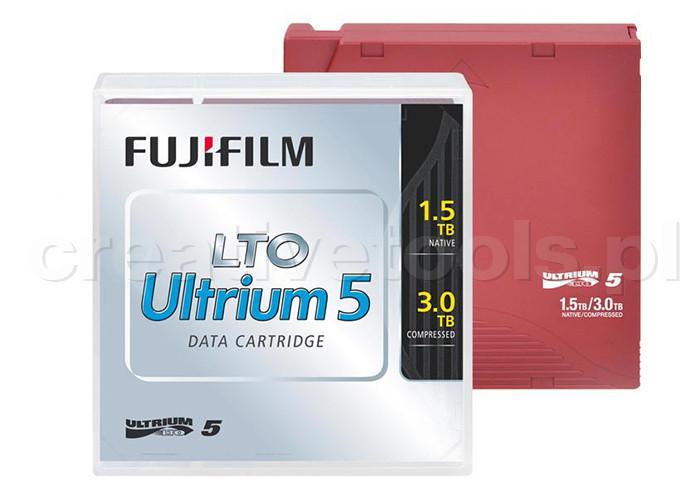 Fujifilm LTO Ultrium 5 data cardrige