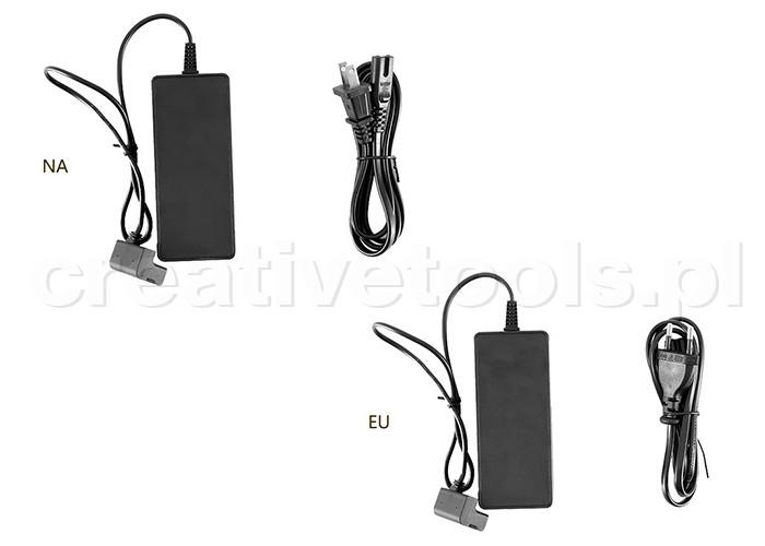 DJI Ronin-M Battery Charger