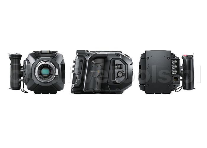 Blackmagic Design URSA Mini 4K EF