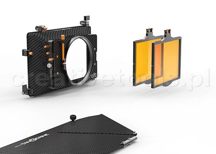 Bright Tangerine Misfit 2-stage Kit (114mm)