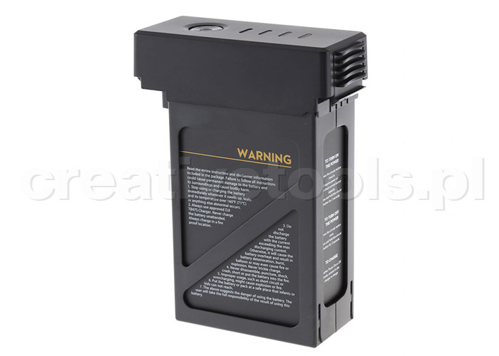 DJI Matrice 600 - TB47S Intelligent Flight Battery