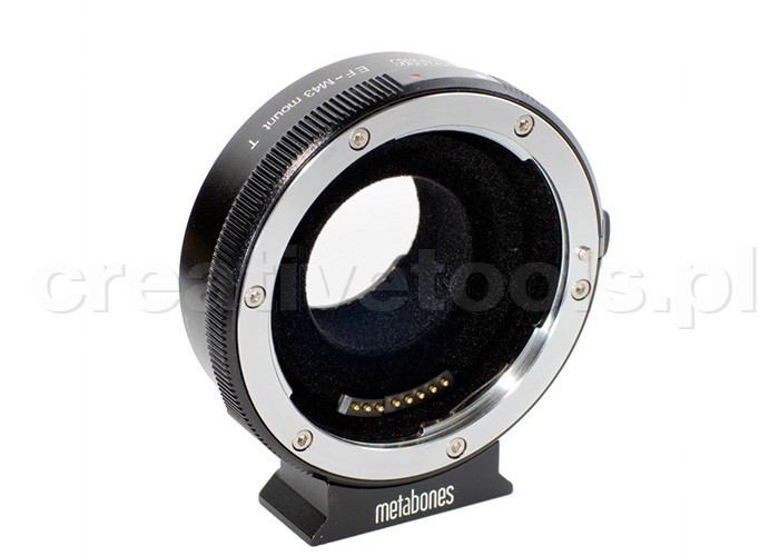 Metabones Canon EF do MFT T Smart Adapter