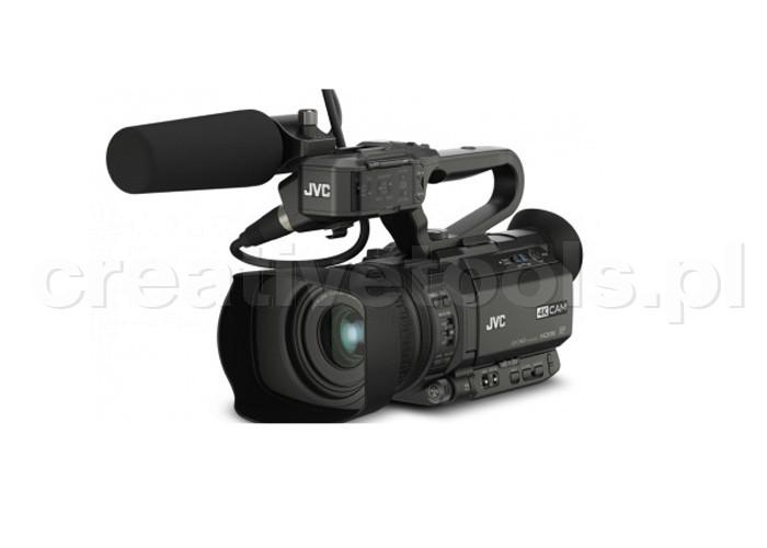 JVC GY-HM200 E 4K