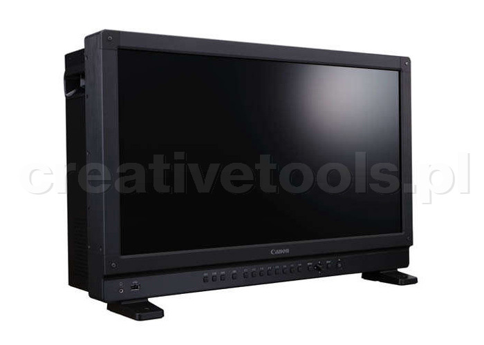 Canon DP-V2420 4K UHD HDR Monitor referencyjny
