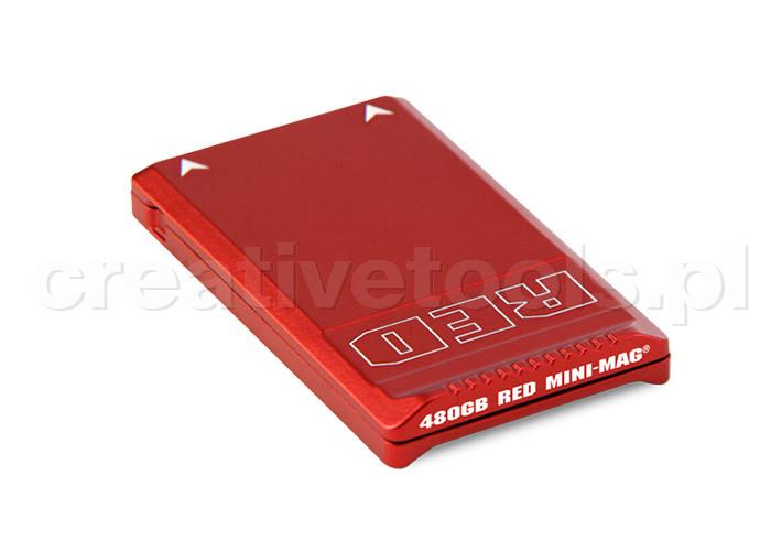 RED MINI-MAG 480GB (750-0090)