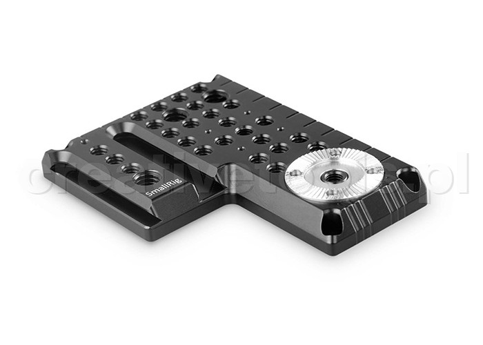SmallRig (1848) RED Right Side Plate