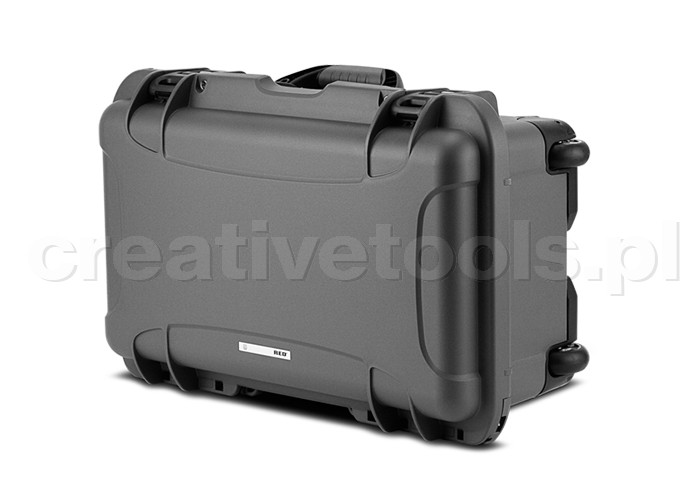 RED SCARLET-W Package Case (790-0548)