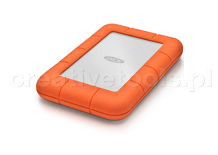 LaCie Rugged Mini USB 3.0 1TB (301558)