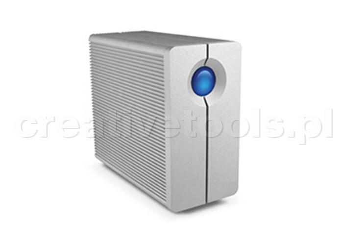 LaCie 2big Quadra 8TB USB 3.0 (9000317)