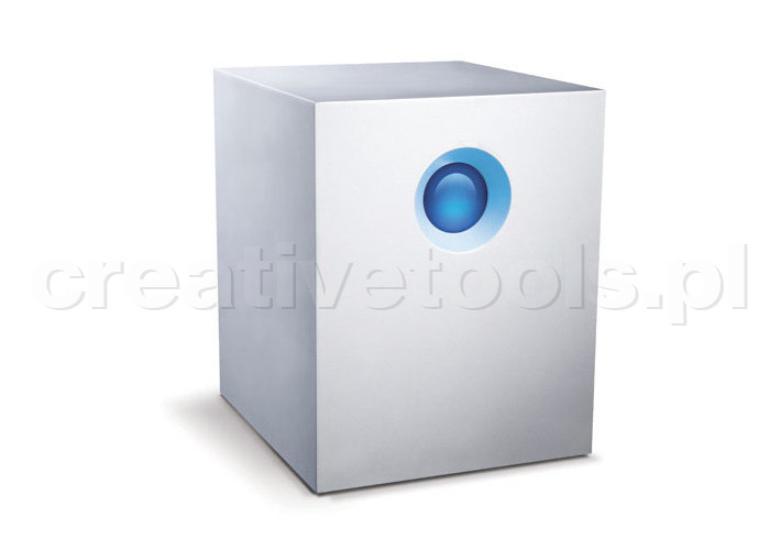 LaCie 5big Thunderbolt 2 20TB (STFC20000400)