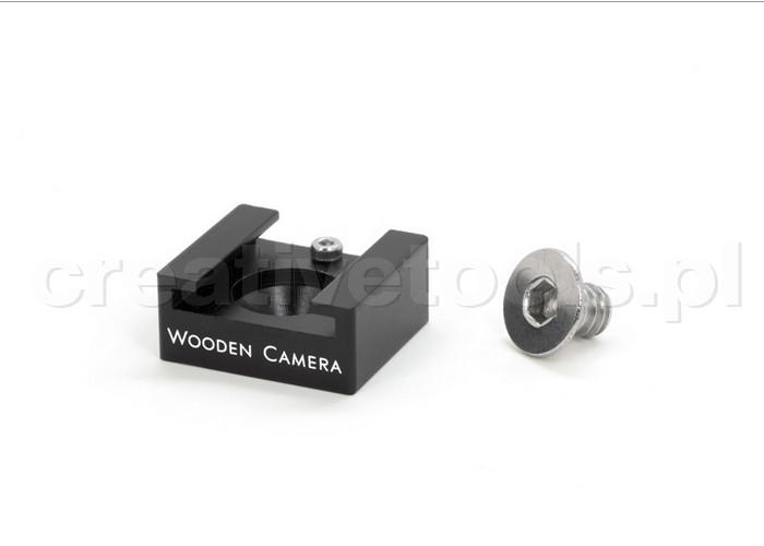 Wooden Camera (142000) 1/4-20 Hot Shoe