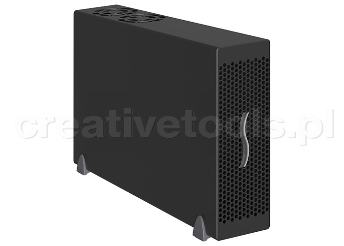 Sonnet Echo Express III-D TB3 PCIe