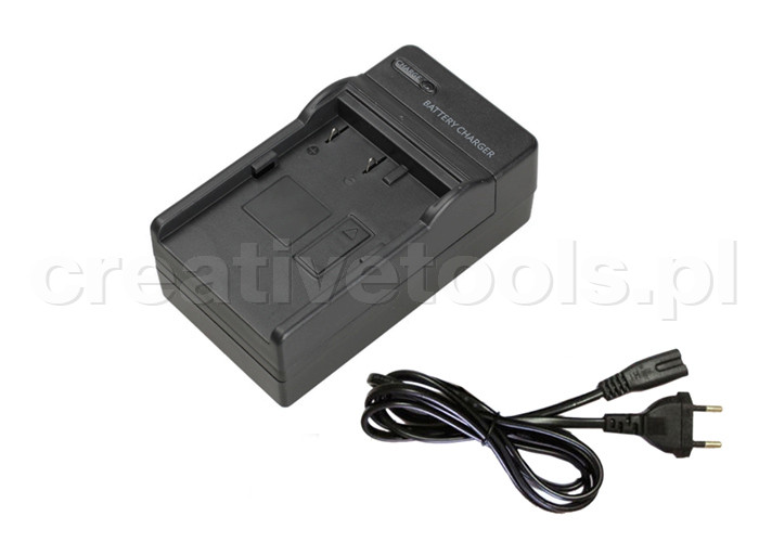 ZOOM LP-E6N - Ładowarka do baterii Canon