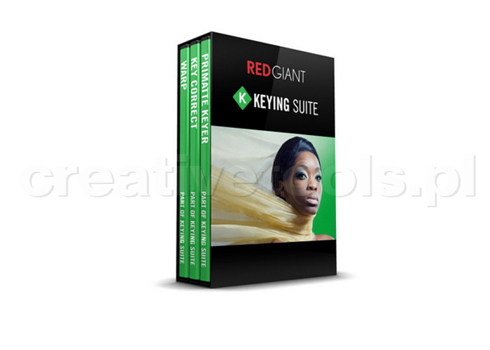 Red Giant Software Keying Suite
