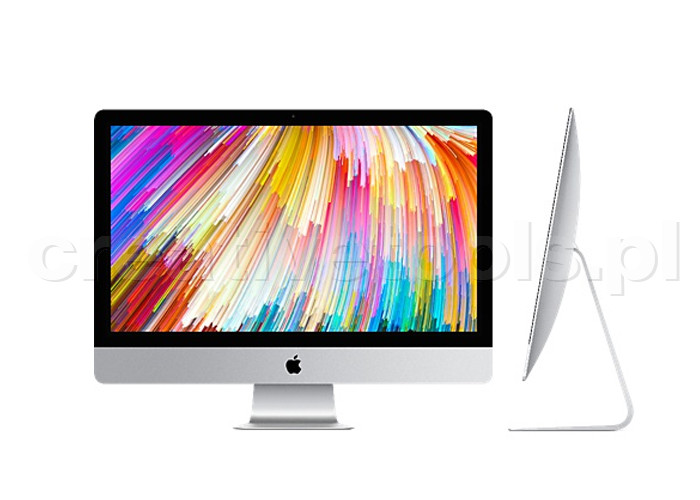 "Apple iMac 27"" 5K -  MNE92ZE/A"