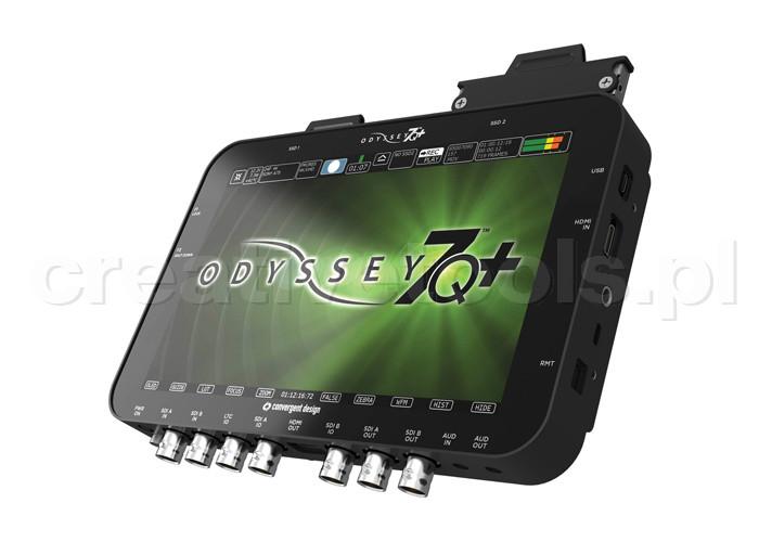 Convergent Design Odyssey 7Q+