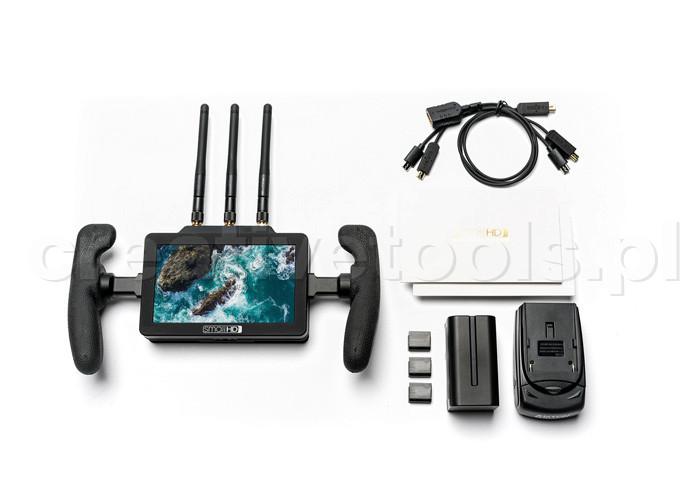 SmallHD FOCUS Bolt 500 RX Monitor