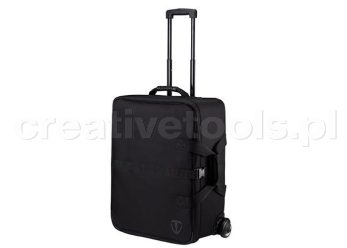 Tenba Transport Air Case Attaché 2520w Black