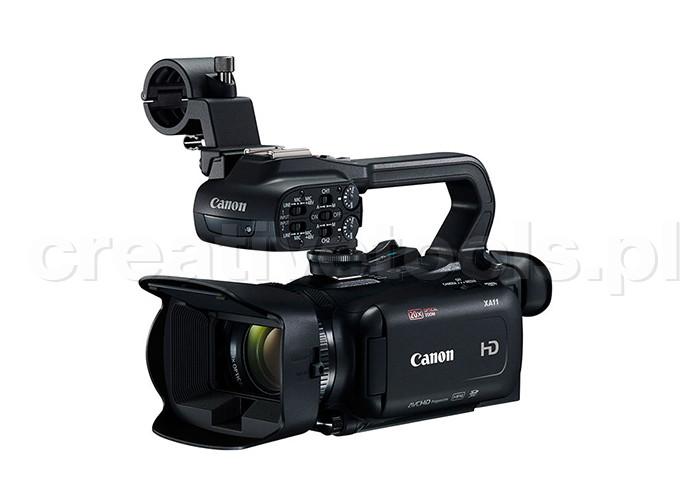 Canon XA11 POWER KIT (z dodatkową baterią BP-820)