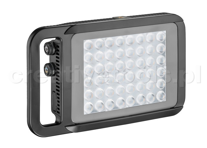 Manfrotto LYKOS BiColor lampa LED (MLL1300-BI)