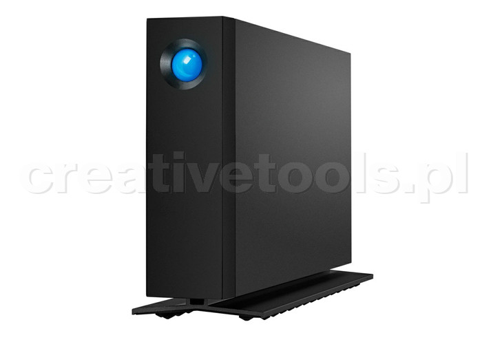 LaCie d2 PRO USB-C 8TB (STHA8000800)