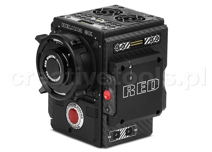 RED DSMC2 Helium 8K S35 (710-0304) Upgrade z Epic/Scarlet Dragon/Mysterium-X oraz RED One