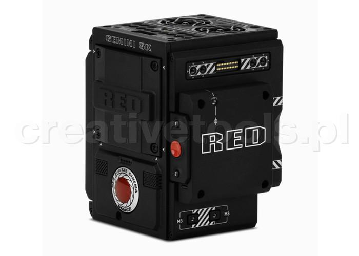 RED DSCM2 GEMINI 5K S35 (710-0305) Upgrade z Scarlet-W