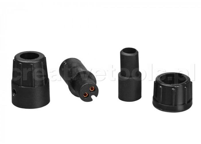 AJA D5/10-PC Power Plug