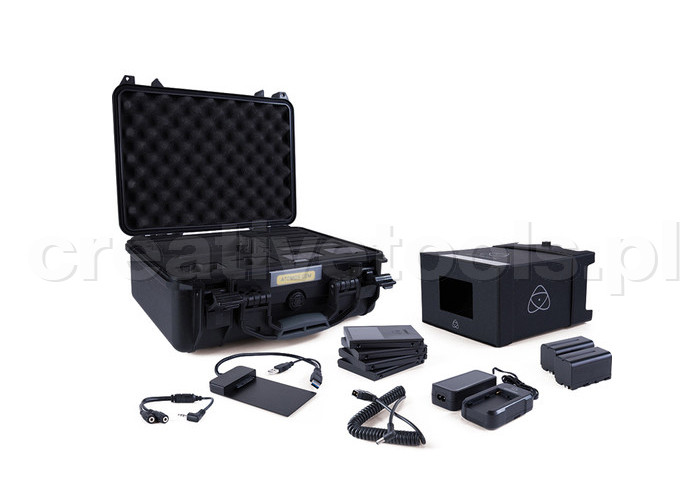 Atomos Accessory Kit do Shogun/Ninja Inferno & Flame