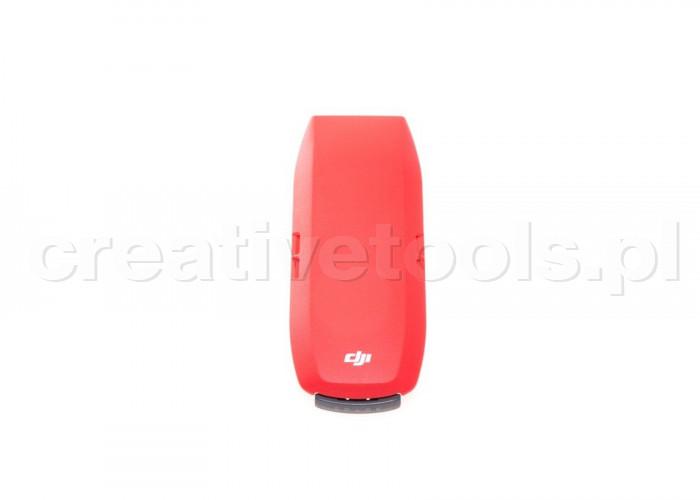 DJI Spark Górna obudowa (czerwona)