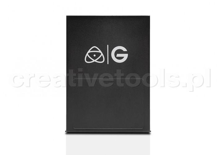 G-Technology Atomos Master Caddy HD 1TB Black WW (GT-0G05218-1)