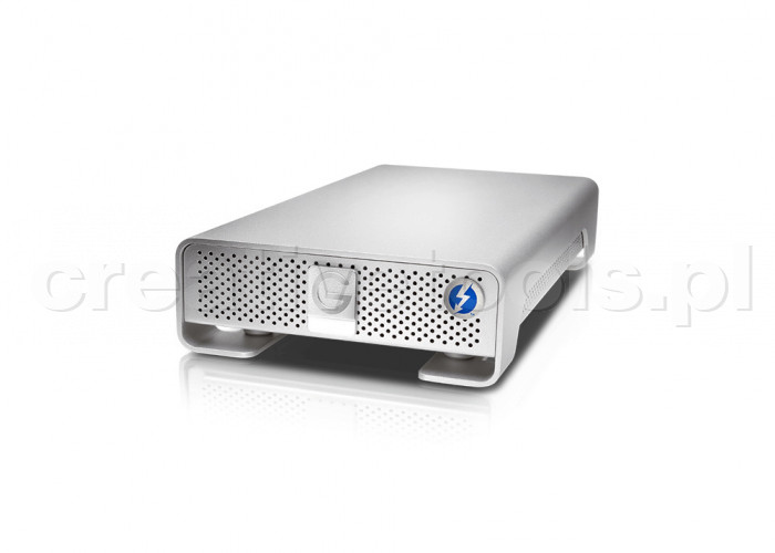 G-Technology G-DRIVE 10TB 7200RPM Thunderbolt & USB3 (GT-0G05025-1)