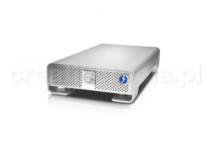 G-Technology G-DRIVE 14TB 7200RPM Thunderbolt 3 & USB3.1 G1 EMEA 5Yr (GT-0G10428-1)
