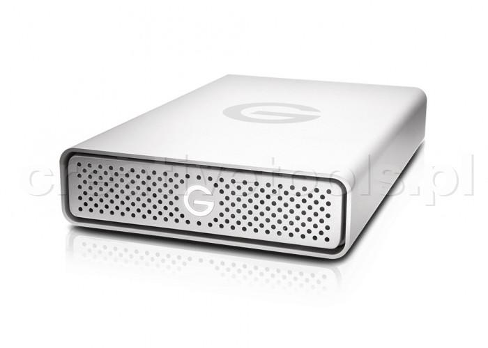 G-Technology G-DRIVE USB-C G1 10TB 5400RPM EMEA (GT-0G05679-1)