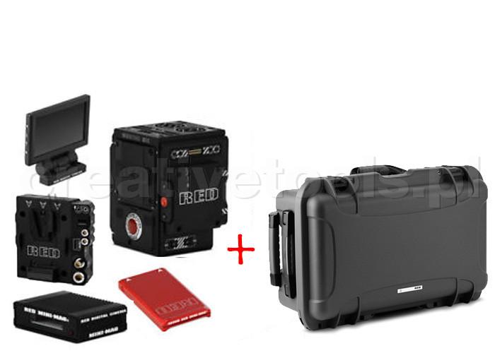 RED DSCM2 GEMINI 5K S35  zestaw (ex-demo)