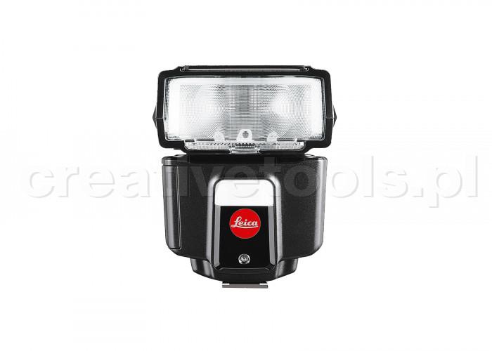 LEICA Flash SF 40, black