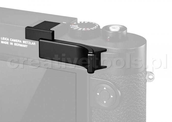 LEICA Thumb Support M10, black