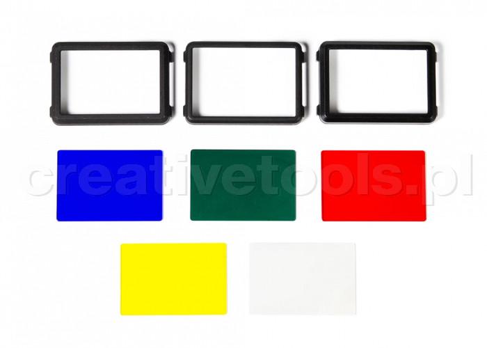 Litra Pro Color Filter Set (LPCFS)
