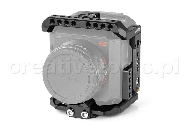 SmallRig (2264) Cage for Z cam E2 Camera